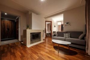 Apartament Butorowy Wierch