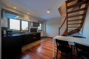 Apartament Rysy