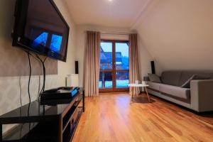 Apartament Kasprowy Wierch